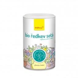 Ředkev BIO 200 g Wolfberry - semínka na klíčení*