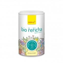 Řeřicha BIO semínka na klíčení 200 g Wolfberry *