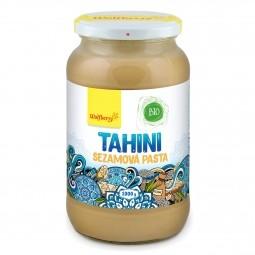 Tahini sezamové pasta BIO 1000 g Wolfberry