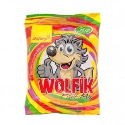 Wolfík Fruit mix 85 g Wolfberry