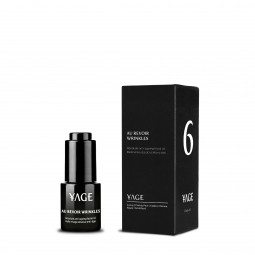 Č. 6 Absolutní anti-ageingový pleťový olej au revoir vrásky