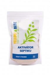 Aktivátor septiku 500 g (zip vrecko)