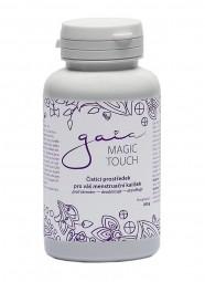 Gaia Magic Touch - na čištění kalíšku (dóza 200 g)