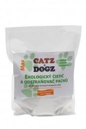 Max - odstraňovač pachů (zip sáček) 1kg