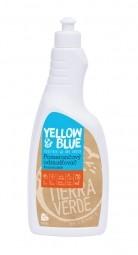 Pomerančový odmašťovač - koncentrát 750 ml (láhev)