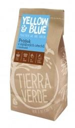 Prášek z mýdlových ořechů v biokvalitě 500 g (sáček)