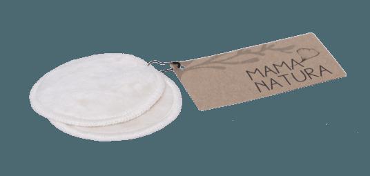 Tampon kosmetický samet - malý (7 cm) 2 ks