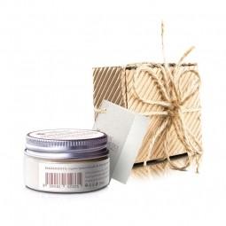 Bambucké máslo s arganovým olejem a vit. E, 25 ml - dárkové balení
