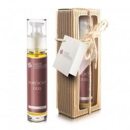 Hořčičný olej kosmetický 50 ml - dárkové balení