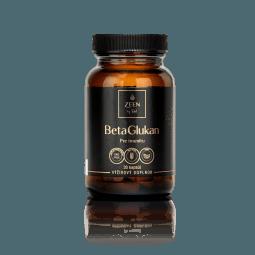 Tobolky betaglukan, 30 ks