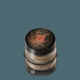 Kief 3 g 100% konopný pyl