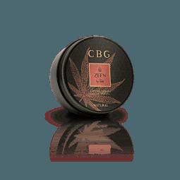 CBG Regenerační balzám natural, 90 mg
