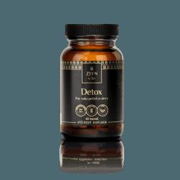 Tobolky Zeen by Roal Detox - pro játra a cévy 60 kps