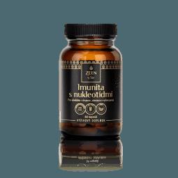 Tobolky Imunita s nukleotidy, 60 ks