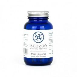 Zeozoe tablety - máta peprná