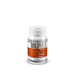 DLPA extra 400 mg / 60 kapslí