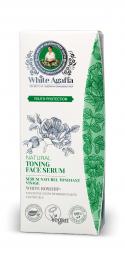 White Agafia - Zachování mládí - Tonizující pleťové sérum 30 ml