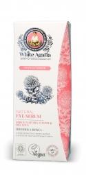 White Agafia - Prodloužení mládí - Oční sérum 30 ml