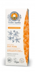 White Agafia - Aktivní omlazení - Maska na obličej
