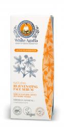 White Agafia - Aktivní omlazení - Omlazující pleťové sérum