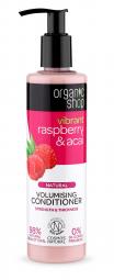 Organic Shop - Malina & Acai - Kondicionér
