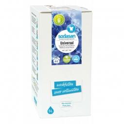 Universal tekutý prací prostředek LIME - 5 litrů