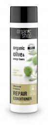 Organic Shop - Marocká princezna - Obnovující kondicionér, 280 ml