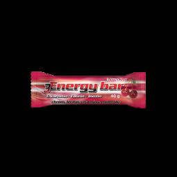 AKCE SPOTŘEBA: 15.10.2019 3Energy bar 40 g višňa/tmavá poleva