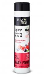 Organic Shop - Pěna do koupele Ovocné potěšení 500 ml