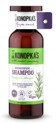 Dr.Konopka'S - Posilující šampon 500 ml