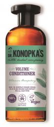 Dr.Konopka'S - Kondicionér na objem vlasů 500 ml
