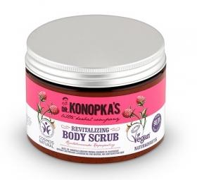 Dr.Konopka'S - Revitalizační tělový peeling 500 ml