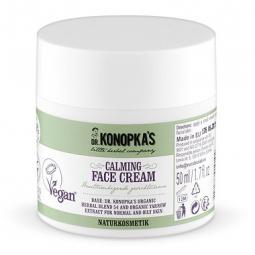 Dr.Konopka'S - Zklidňující krém na obličej 50 ml