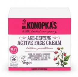 Dr. Konopka'S - Krém na obličej proti stárnutí 50 ml