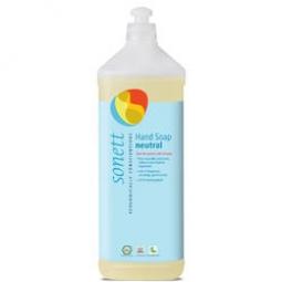 Tekuté mýdlo Sensitive 1l