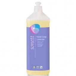 Tekuté mýdlo LEVANDULE 1l