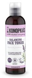 Dr.Konopka'S - Tonikum pro normální a mastnou pleť 200 ml
