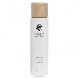 Ochranný šampón & sprchový gel