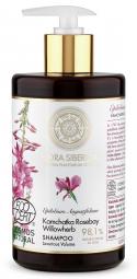 Flora siberica - Šampon na vlasy pro luxusní objem