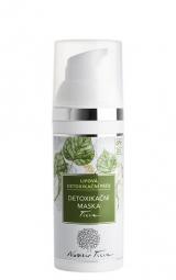 Detoxikační MASKA TILIA - 50