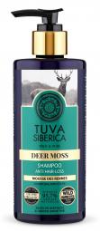 Tuva siberica - Šampon na aktivní růst vlasů