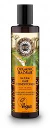 Kondicionér pro husté a hladké vlasy baobab