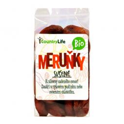 Meruňky sušené 200 g BIO