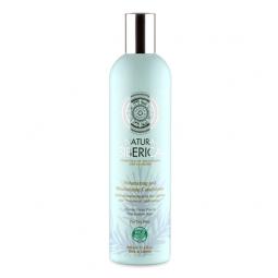 Kondicionér - Objem a hydratace pro suché vlasy