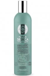 Šampón Hydrolate - objem a rovnováha pro mastné vlasy