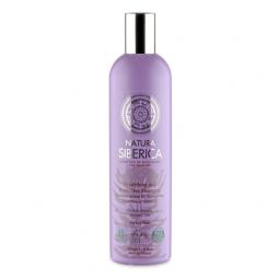 Šampon - Výživa a regenerace pro suché vlasy