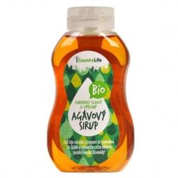 Sirup agávový BIO 250 ml