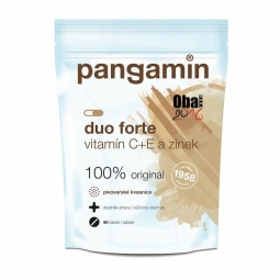 PANGAMIN DUO FORTE 90 tbl
