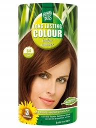 Hennaplus Dlouhotrvající barva Indiánské léto 5.4