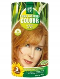 Hennaplus Dlouhotrvající barva Měděná Blond 8.4